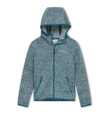 Youth Chillin™ Full Zip Fleece , front
