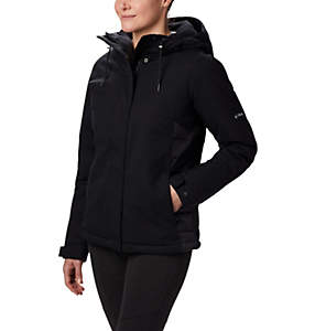 Women's Boundary Bay™ Hybrid Short Jacket