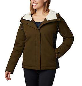 Women's Boundary Bay™ Hybrid Short Jacket