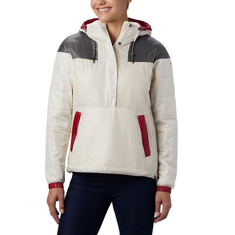 unverwechselbares Design hoch gelobt Preis Women's Columbia Lodge™ Pullover Jacket