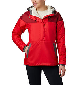 Women's Columbia Lodge™ Pullover Jacket