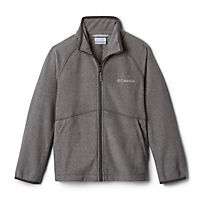 Deals on Columbia Kids Muir Pass Fleece Jacket