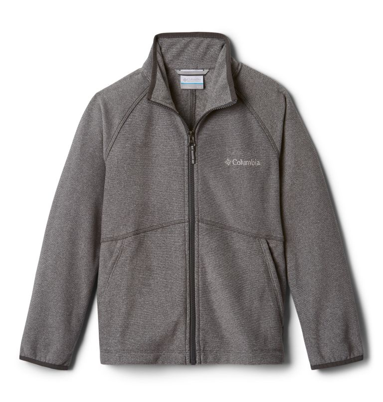 Kids' Muir Pass™ Fleece Jacket Kids' Muir Pass™Fleece Jacket, front