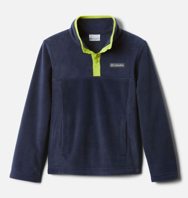 Youth Steens Mtn™ Fleece Pull-over Youth Steens Mtn™ Fleece Pull-over, front