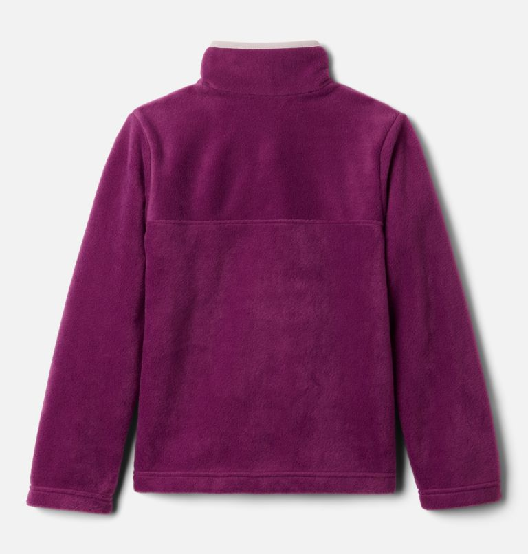 Youth Steens Mtn™ Fleece Pull-over Youth Steens Mtn™ Fleece Pull-over, back