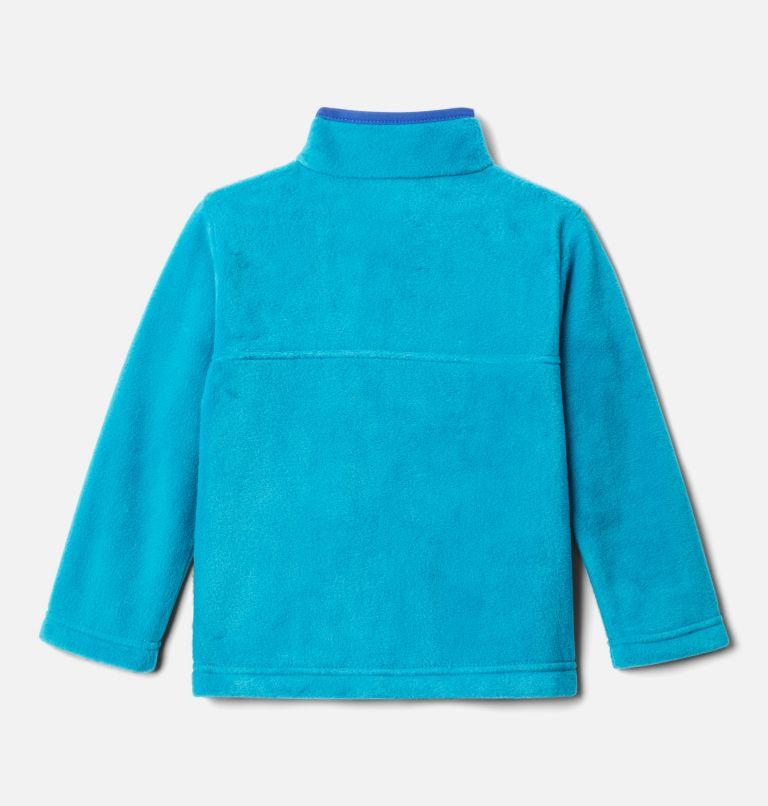 Toddler Steens Mtn™ Quarter Snap Fleece Pullover Toddler Steens Mtn™ Quarter Snap Fleece Pullover, back