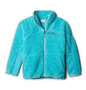 Kids' Winter Pass™ Sherpa Jacket