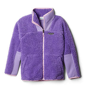 Kids' Winter Pass™ Sherpa Full-Zip