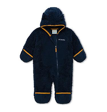 Foxy Baby Sherpa-Strampler für Babys , front