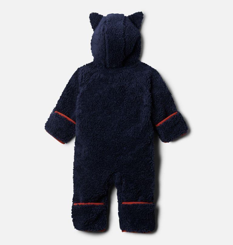 Foxy Baby Sherpa-Strampler für Babys Foxy Baby Sherpa-Strampler für Babys, back