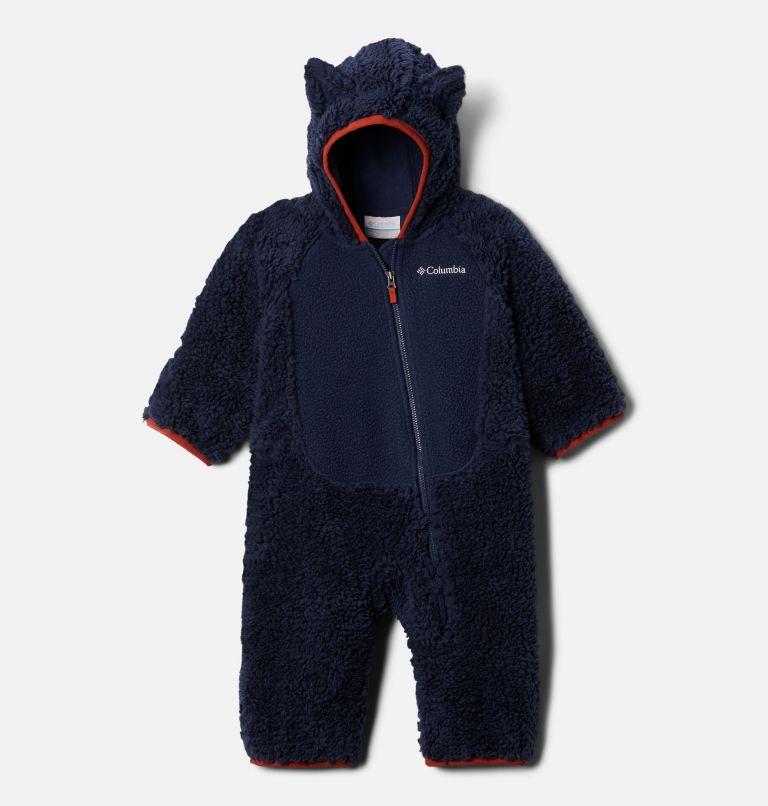 Foxy Baby Sherpa-Strampler für Babys Foxy Baby Sherpa-Strampler für Babys, front