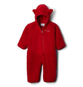 Combinaison en Sherpa Foxy Baby™ pour bébé