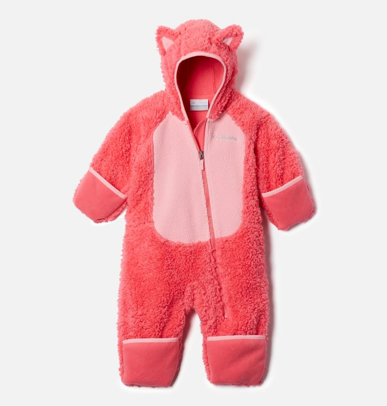 Infant Foxy Baby Sherpa Bunting Infant Foxy Baby Sherpa Bunting, a1