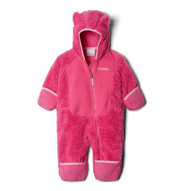 Mono polar sherpa Foxy Baby para bebé Mono polar sherpa Foxy Baby para bebé, a1