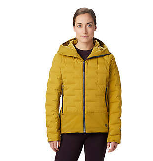 Women's Super/DS™ Climb Down Hoody