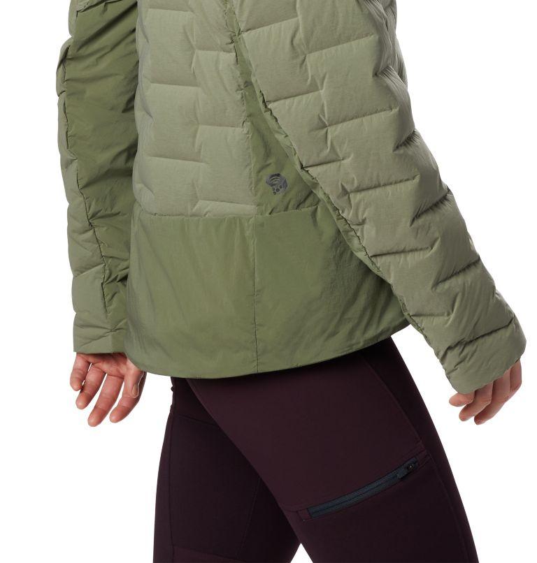 Doudoune d'escalade à capuche Super/DS™ Femme Doudoune d'escalade à capuche Super/DS™ Femme, a3