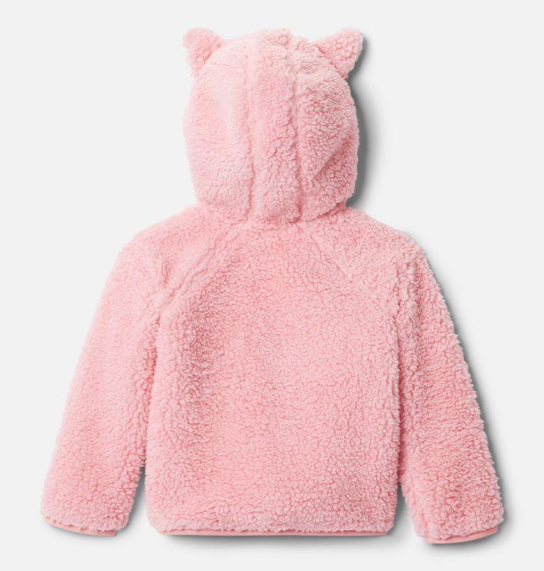 Toddler Foxy Baby™ Sherpa Jacket Toddler Foxy Baby™ Sherpa Jacket, back