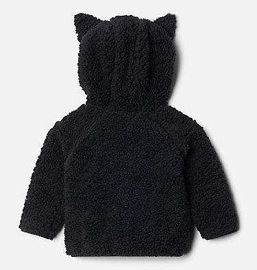 Infant Foxy Baby™ Sherpa Jacket Foxy Baby™Sherpa Full Zip   248   0/3, Black, back