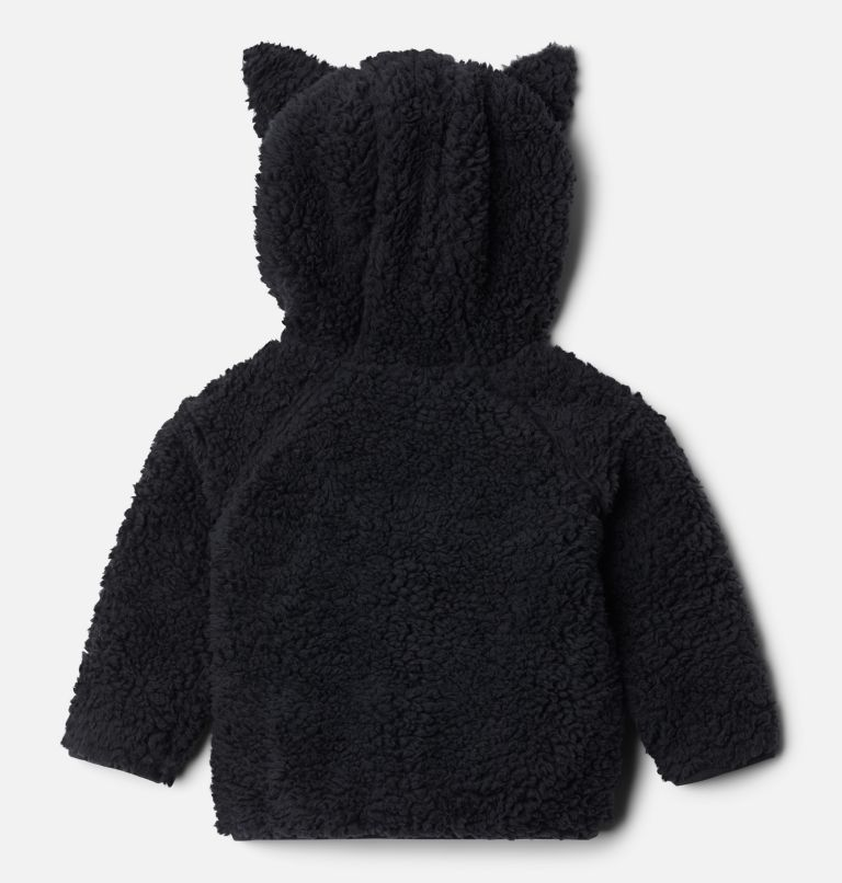 Infant Foxy Baby™ Sherpa Jacket Infant Foxy Baby™ Sherpa Jacket, back