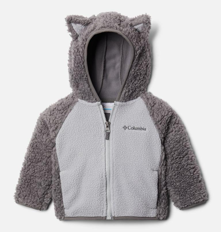Infant Foxy Baby™ Sherpa Jacket Infant Foxy Baby™ Sherpa Jacket, front