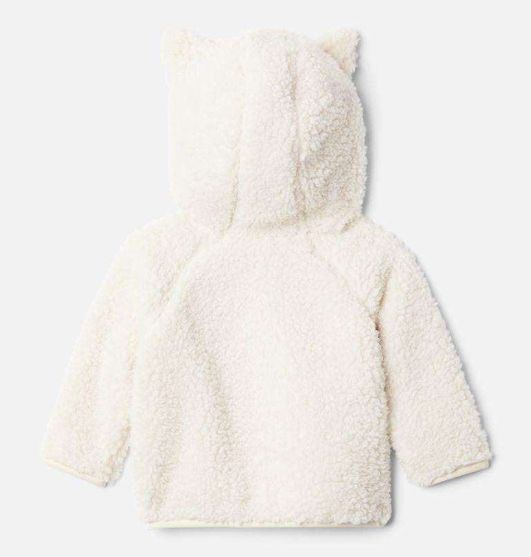 Infant Foxy Baby™ Sherpa Jacket Infant Foxy Baby™ Sherpa Jacket, back