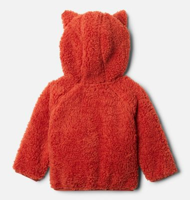 Infant Foxy Baby™ Sherpa Jacket | Columbia Sportswear