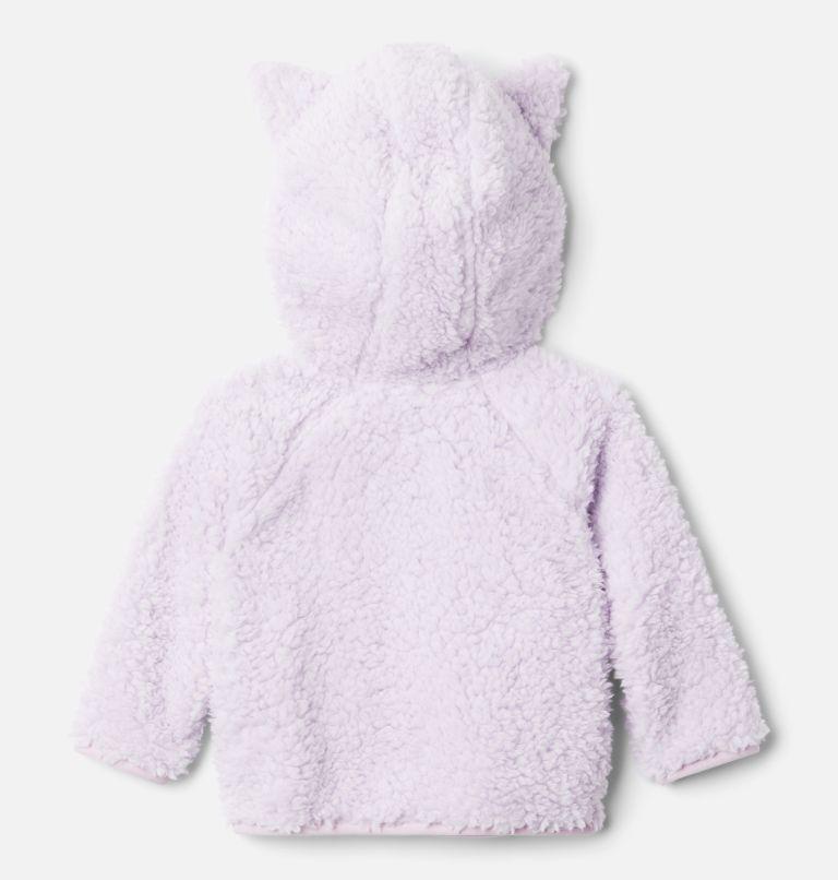 Chandail en laine polaire à fermeture éclair en Sherpa Foxy Baby™ pour tout-petit Chandail en laine polaire à fermeture éclair en Sherpa Foxy Baby™ pour tout-petit, back
