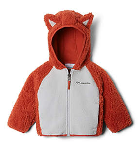 Infant Foxy Baby™ Sherpa Jacket