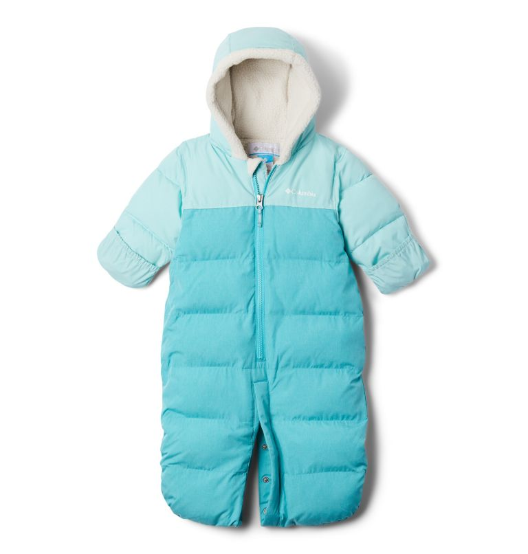 Infant Pike Lake™ Convertible Onesie Infant Pike Lake™ Convertible Onesie, a1