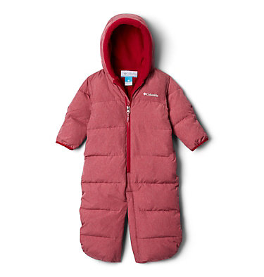 Combinaison convertible Pike Lake™ pour bébé Pike Lake™Convertible Onesie | 673 | 12/18, Pomegranate Heather, a1