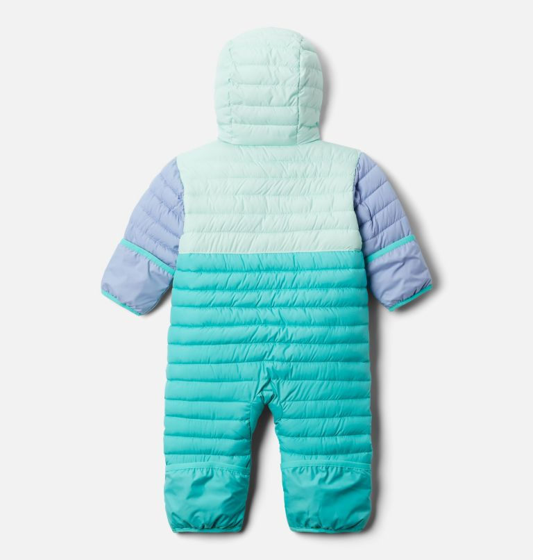 Infant Powder Lite™ Reversible Bunting Infant Powder Lite™ Reversible Bunting, back