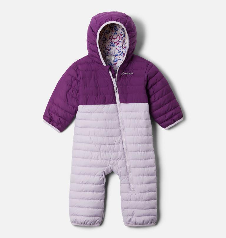 Infant Powder Lite™ Reversible Bunting Infant Powder Lite™ Reversible Bunting, front