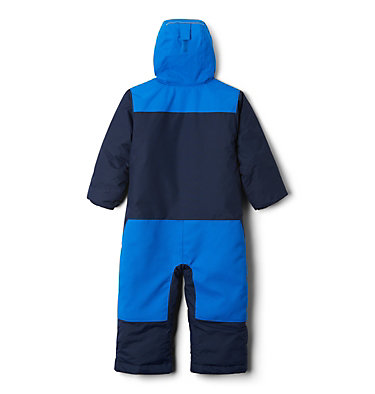 Toddler Alpine Free Fall™ Suit Alpine Free Fall™ Suit | 466 | 2T, Collegiate Navy, Super Blue, back