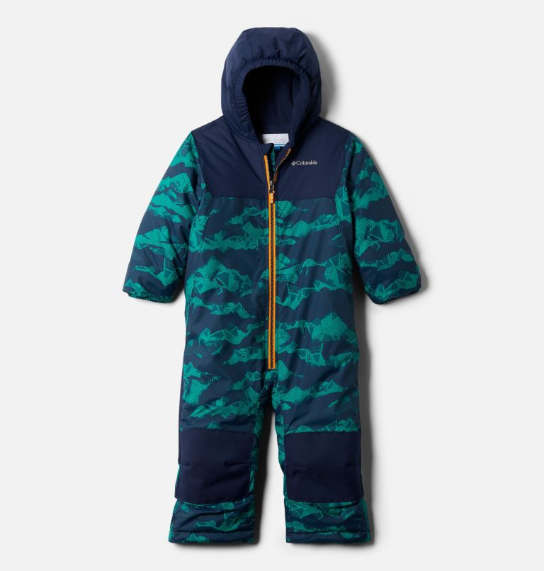 Toddler Alpine Free Fall™ Suit Toddler Alpine Free Fall™ Suit, front