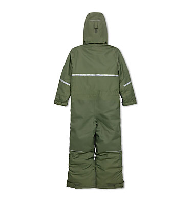 Youth Buga II Snowsuit , back