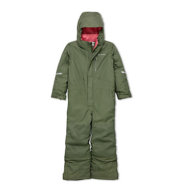 Youth Buga II Snowsuit Buga™ II Suit | 316 | L, Cypress, front