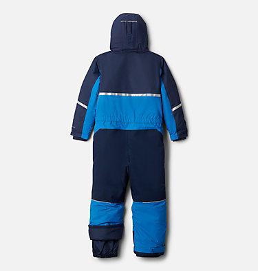 Kids' Buga II™ Snowsuit Buga™ II Suit | 673 | XS, Bright Indigo, Collegiate Navy, back