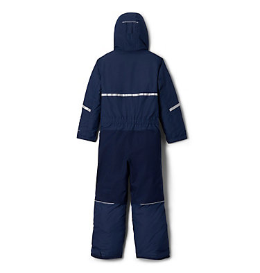 Buga II Schneeanzug Junior Buga™ II Suit | 316 | L, Collegiate Navy, back