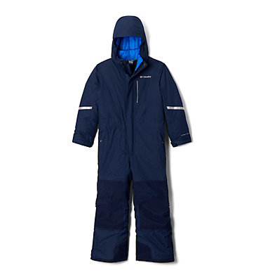 Youth Buga II Snowsuit Buga™ II Suit | 316 | L, Collegiate Navy, front