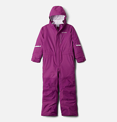 Kids' Buga II™ Snowsuit Buga™ II Suit | 673 | S, Plum, front