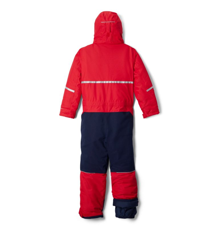 Youth Buga II Snowsuit Youth Buga II Snowsuit, a1