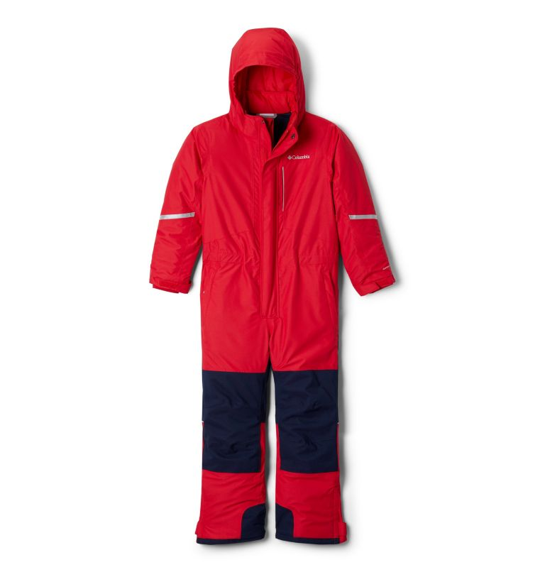 Youth Buga II Snowsuit Youth Buga II Snowsuit, front