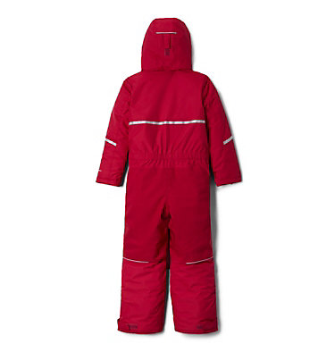 Combinaison De Ski Buga II Junior Buga™ II Suit | 316 | L, Pomegranate, back