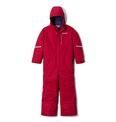 Youth Buga II Snowsuit Buga™ II Suit | 316 | L, Pomegranate, front