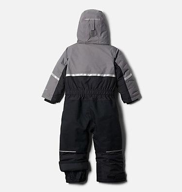 Kids' Toddler Buga II™ Snowsuit Buga™ II Suit | 011 | 2T, Black, City Grey, back