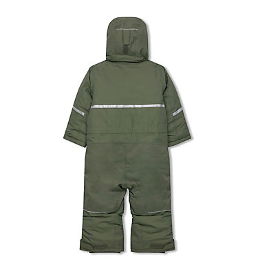 Buga II Schneeanzug Junior Buga™ II Suit | 624 | 2T, Cypress, back