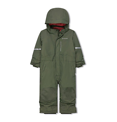 Youth Buga II Snowsuit Buga™ II Suit | 464 | 2T, Cypress, front