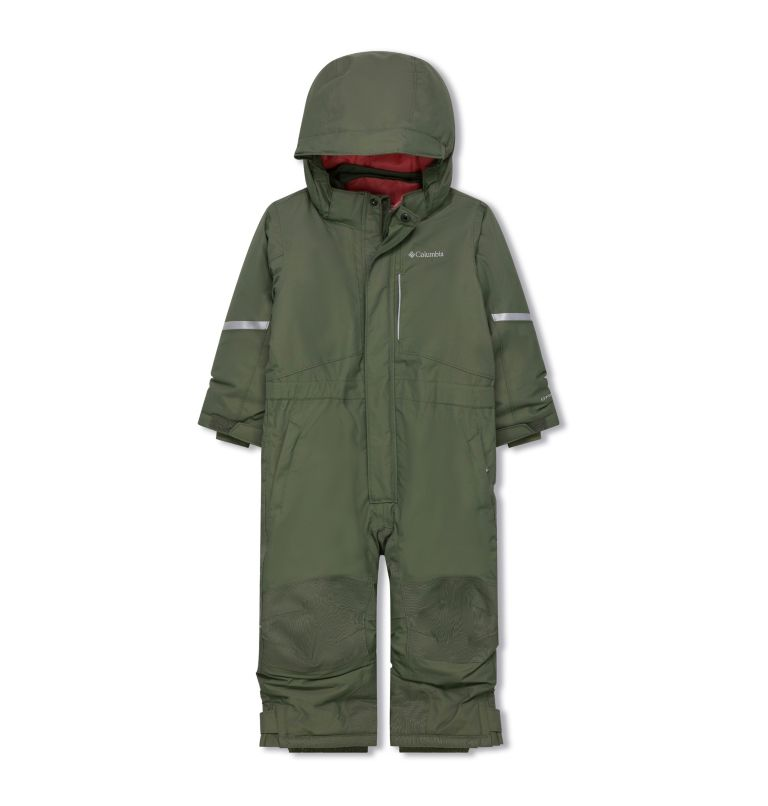 Buga™ II Suit | 316 | 4T Youth Buga II Snowsuit, Cypress, front