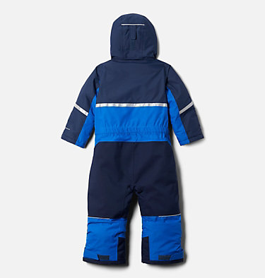 Kids' Toddler Buga II™ Snowsuit Buga™ II Suit | 011 | 2T, Bright Indigo, Collegiate Navy, back