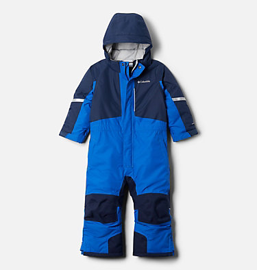 Kids' Toddler Buga II™ Snowsuit Buga™ II Suit | 011 | 2T, Bright Indigo, Collegiate Navy, front